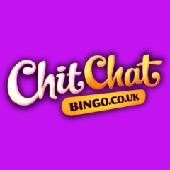 Chit Chat Bingo شعار